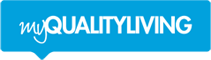 My Quality Living logo